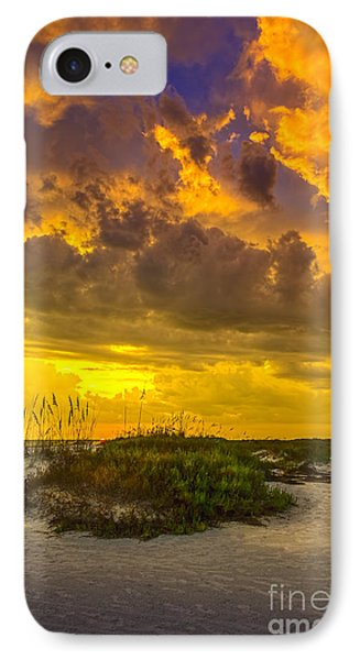 Clearing Skies IPhone 7 Case