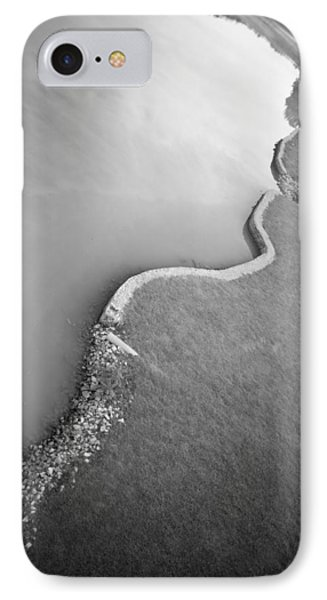 Clinch River IPhone Case by Melinda Fawver