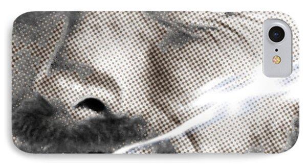 Clint Eastwood Western IPhone Case by Tony Rubino