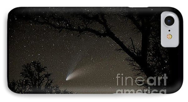 IPhone Case featuring the photograph Close Encounter by Nick  Boren