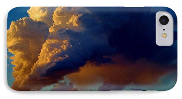Cloud Family IPhone Case