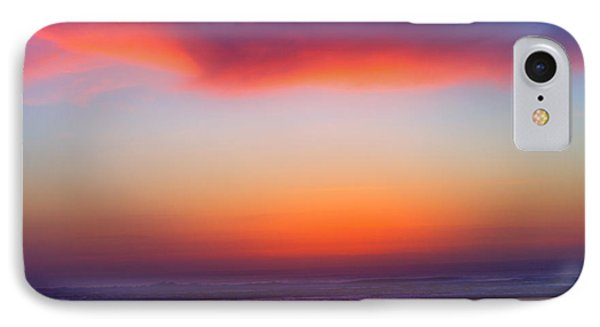 Cloud Hold The Sun IPhone Case by Adria Trail