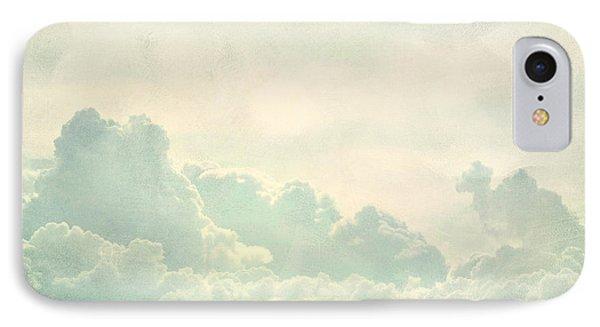 Cloud Series 5 Of 6 Phone Case by Brett Pfister