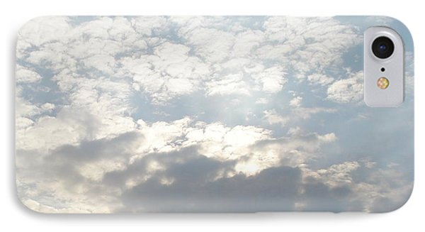 Clouds One IPhone Case