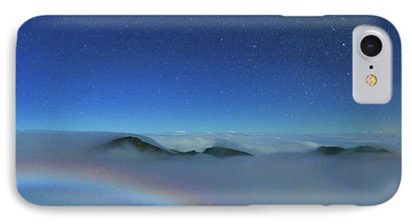 Cloudscape From Haleakala National Park IPhone Case by Walter Pacholka, Astropics