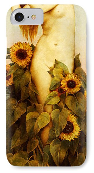 Clytie IPhone Case