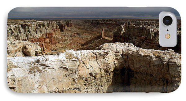 IPhone Case featuring the photograph Coal Mine Mesa 08 by Jeff Brunton