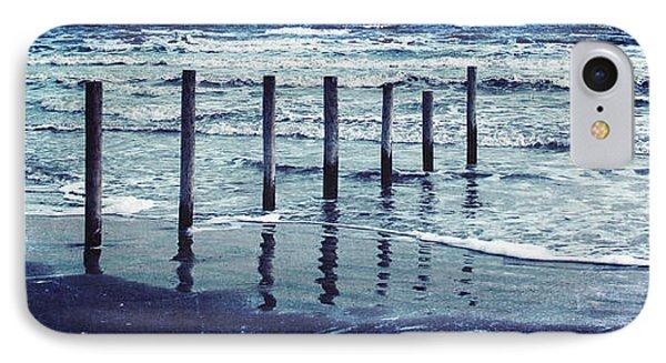 Coast  Phone Case by Svetlana Novikova