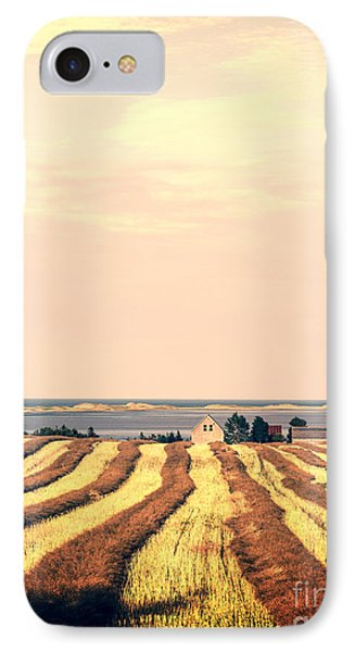 Coastal Farm Pei Phone Case by Edward Fielding