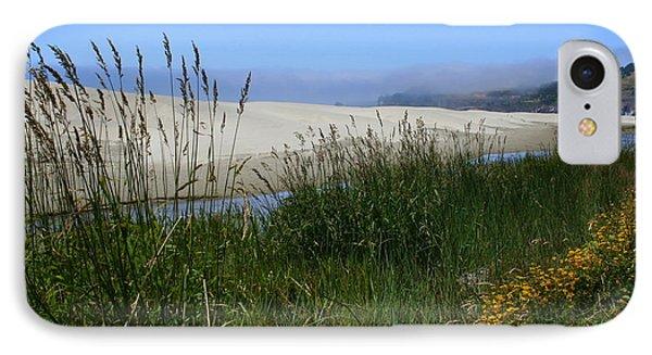 Coastal Grasslands IPhone Case