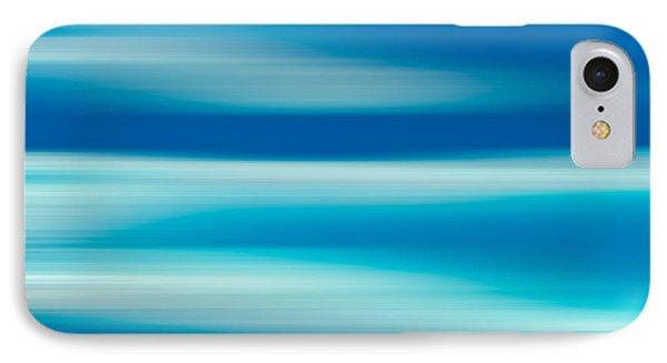Coastal Horizon 7 Phone Case by Delphimages Photo Creations
