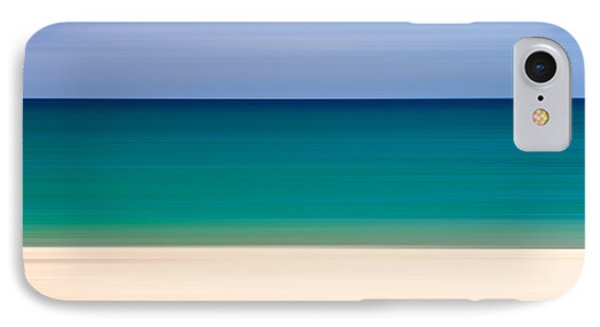 Coastal Horizon 8 Phone Case by Delphimages Photo Creations