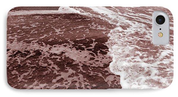 Coastal Motion IPhone Case