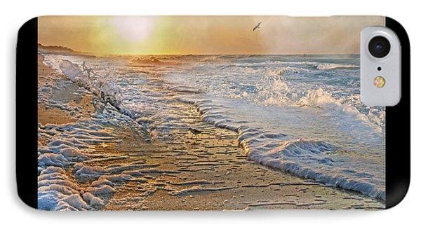 Coastal Paradise IPhone 7 Case
