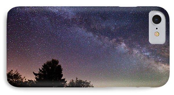Coastal Skies Phone Case by Darren  White