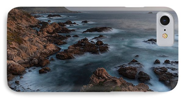 Coastal Tranquility Phone Case by Mike Reid