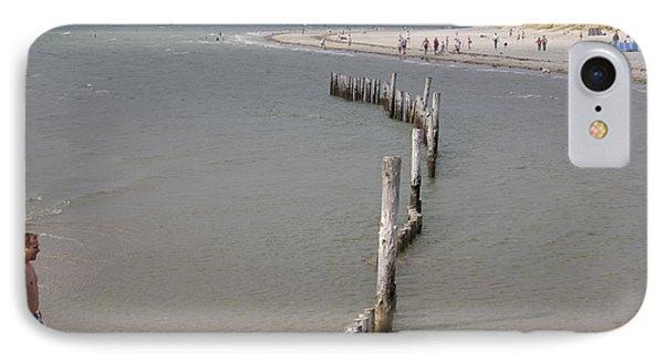 Coastal Vision Phone Case by Hugh Reynolds