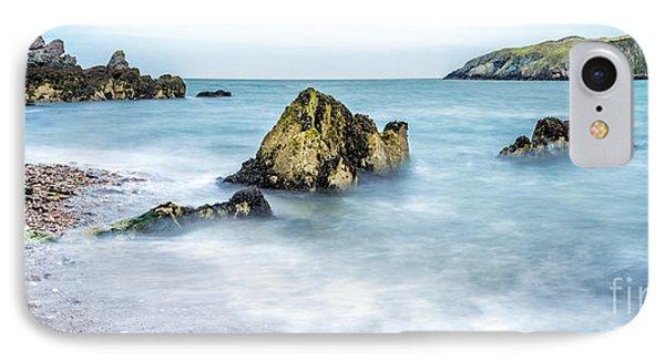Coastline IPhone Case by Adrian Evans