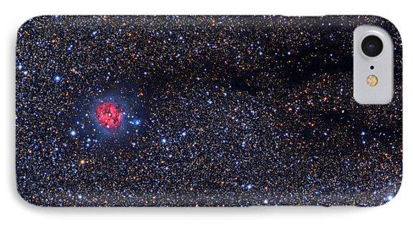 Cocoon Nebula IPhone Case