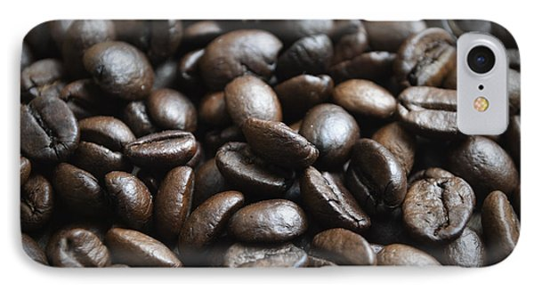 Coffee Phone Case by Jelena Jovanovic