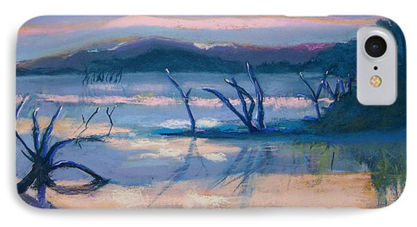 Coletta Lake Phone Case by Charles Krause