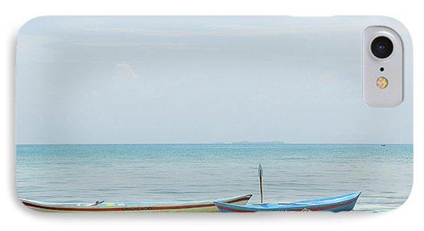 Colombia, San Bernardo Islands IPhone Case by Matt Freedman