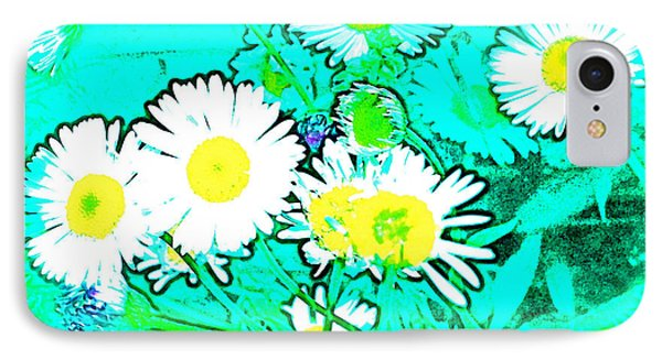IPhone Case featuring the photograph Color 7 by Pamela Cooper