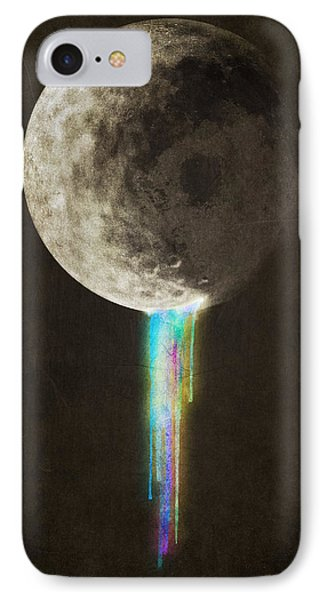 Color Bleed IPhone Case by Eric Fan