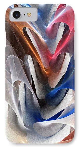 Color Fold Phone Case by Anastasiya Malakhova