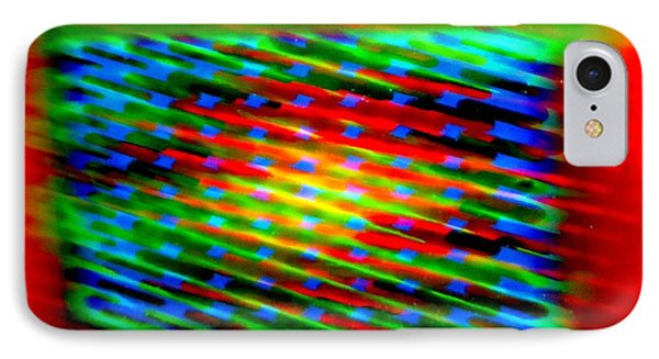 Color Fusion IPhone Case