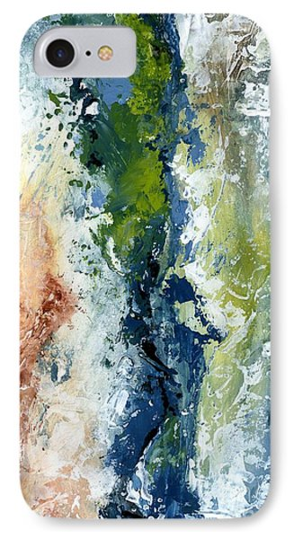 Color Harmony 10s IPhone Case by Emerico Imre Toth