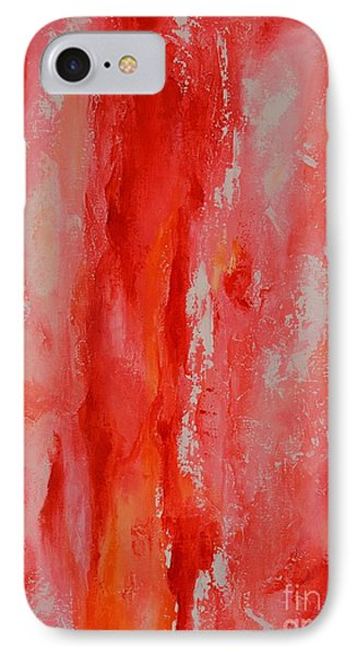 Color Harmony 14 IPhone Case by Emerico Imre Toth