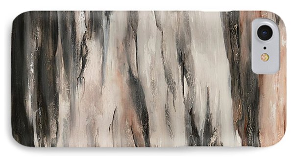 Color Harmony 19-21 Square Mix IPhone Case by Emerico Imre Toth