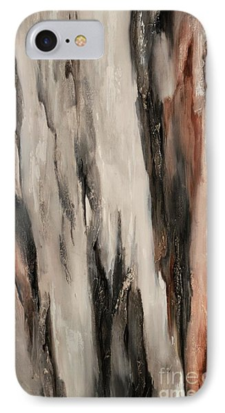 Color Harmony 21 IPhone Case by Emerico Imre Toth