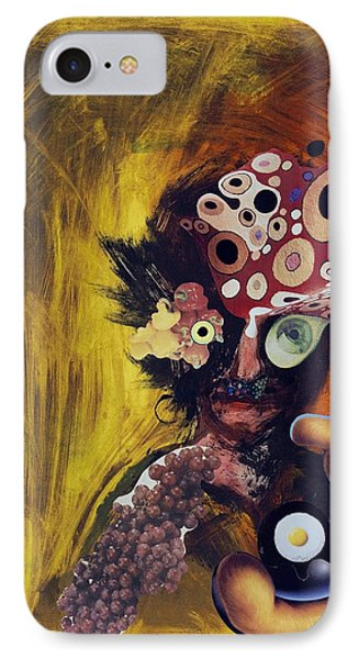 Color Intoxication IPhone Case by Douglas Fromm