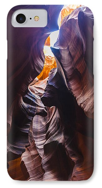 Color Range Phone Case by Bill Cantey