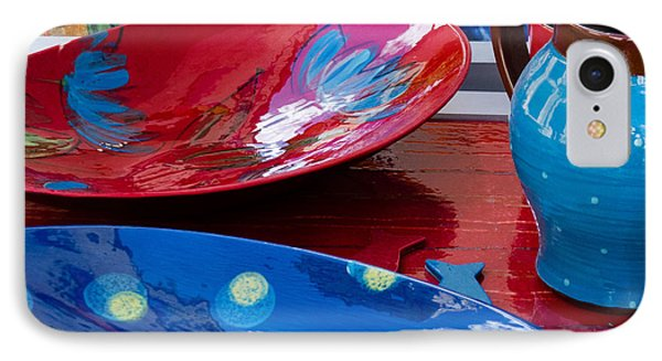 IPhone Case featuring the photograph Color Your Life 4 by Dany Lison