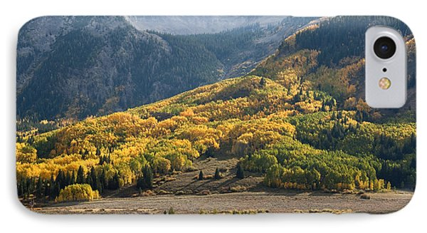IPhone Case featuring the photograph Colorado Changing Eleven   by Eric Rundle