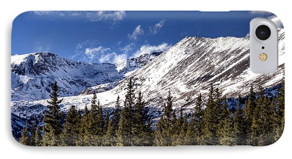 Colorado High IPhone Case by The Forests Edge Photography - Diane Sandoval