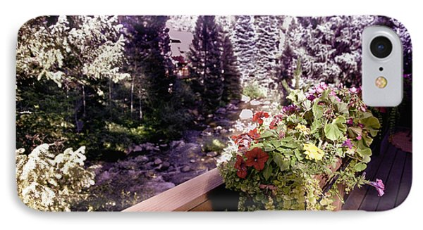 Colorado Landscape Phone Case by Madeline Ellis