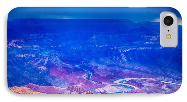 Colorado River IPhone Case
