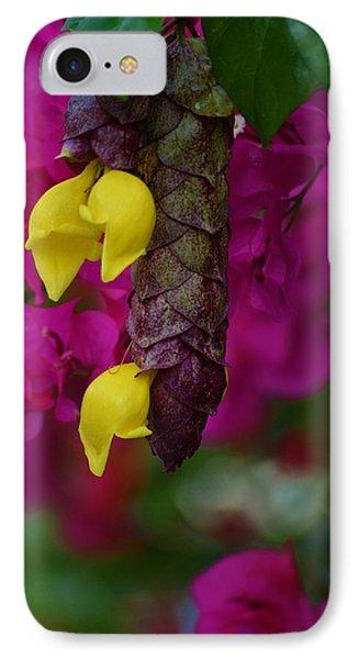 Colorful Abundance IPhone Case