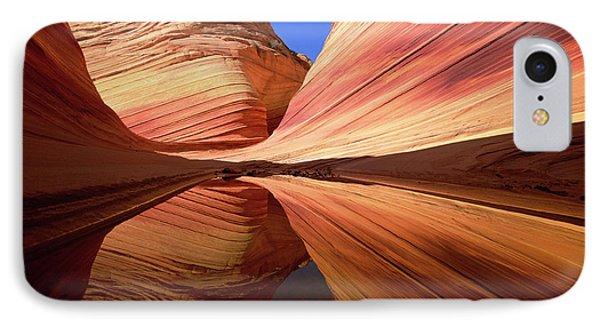 Colorful Sandstone Colorado IPhone Case by Yva Momatiuk John Eastcott