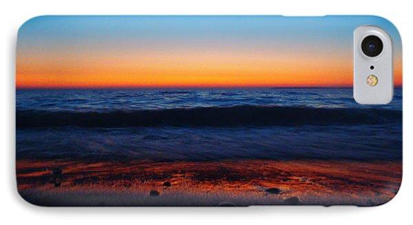 Colorful Twilight IPhone Case