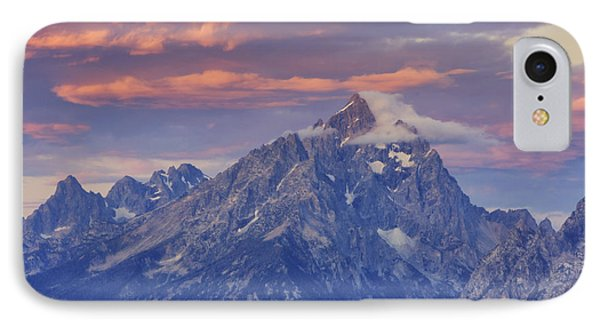 Colors Of Dawn IPhone Case by Mark Kiver