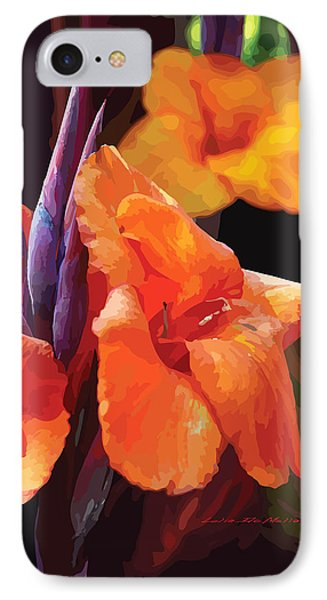 Colors Of Hawaii IPhone Case