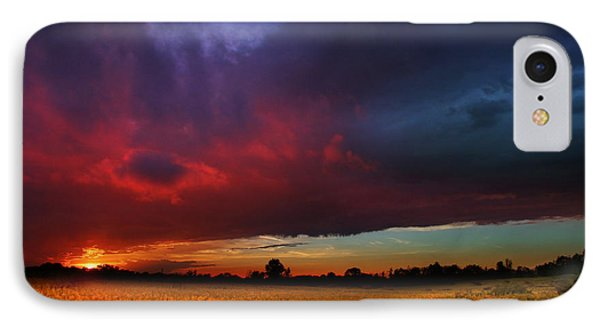 Summer Spectacular IPhone Case by Rob Blair