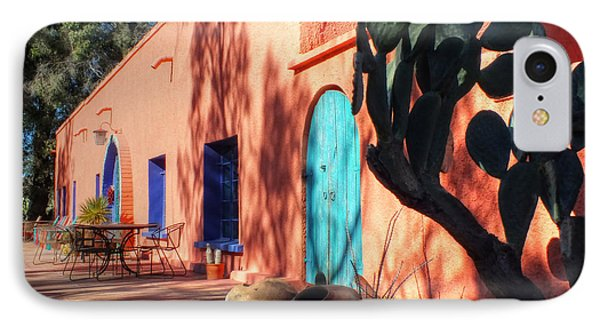 Colors Of The Desert Southwest IPhone Case by Lucinda Walter
