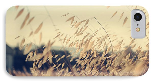 Colors Of The Wind IPhone Case by Taylan Apukovska