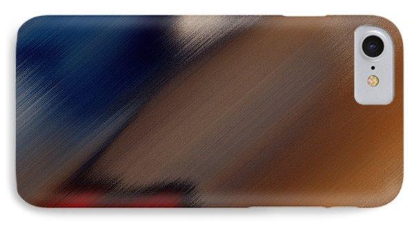 Colors Plural IPhone Case